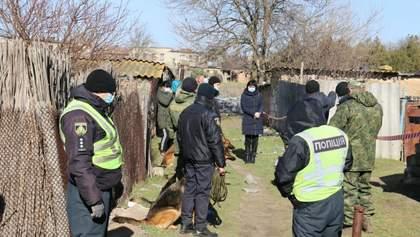 Жорстоке вбивство 7-річної Марії Борисової: кого саме підозрює поліція