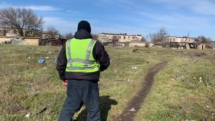 Підозрюваний у вбивстві Марії Борисової вже ґвалтував дитину у тому ж селі, – ЗМІ