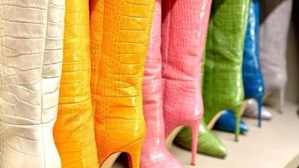 Ці чоботи підкорили серця всіх інфлюенсерів: на яке взуття звернути увагу на початку весни