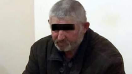Подозреваемый в убийстве Марии Борисовой был другом ее отца