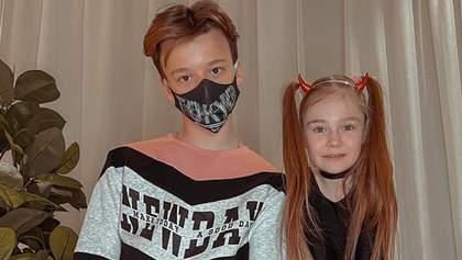 Я шокований, – батько 8-річної блогерки Мілани про стосунки з 13-річним хлопцем