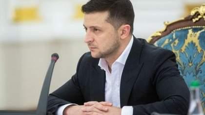 Перекриємо кисень усім, хто руйнує незалежність України, – Зеленський