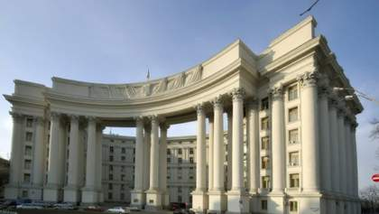 Указ Путіна – юридично нікчемний, – реакція МЗС на заборону українцям володіти кримською землею