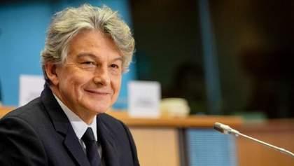Евросоюзу не нужна российская вакцина, – еврокомиссар