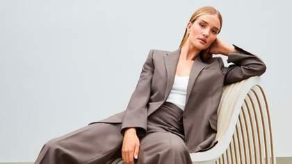 Рози Хантингтон-Уайтли выпустила собственную коллекцию обуви: безупречные модели