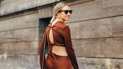 Модные платья этой весны: какие фасоны будут актуальными