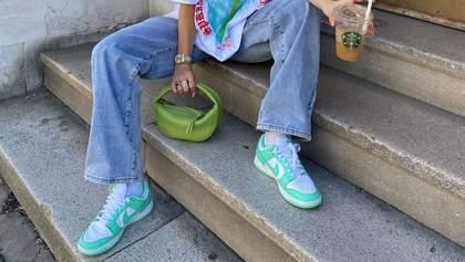 8 пар культовых кроссовок, которые не выходят из моды