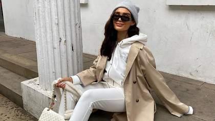 Верхняя одежда для теплого времени года: стильные варианты, которые понравятся всем
