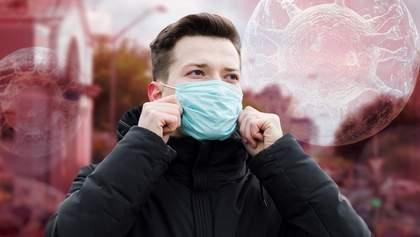 Можна оскаржити: експерти пояснюють нюанси вимоги носити маску на вулиці