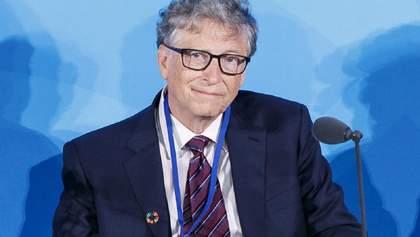 Могли б уникнути, – Білл Гейтс розповів, які помилки призвели до локдаунів