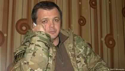"""С удивлением узнал, что объявлен СБУ """"самым страшным террористом"""", – Семенченко"""