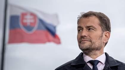 """""""Обіцяв"""" віддати Росії Закарпаття: прем'єр Словаччини оголосив про відставку"""