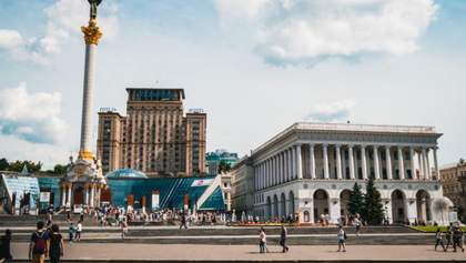 Київ може закрити школи, садочки і зупинити транспорт