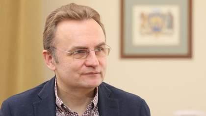 Перед Великоднем у Львові карантин послаблять, – Садовий