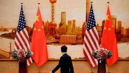 Пекин бросает вызов Европе и США, или Америка возвращае