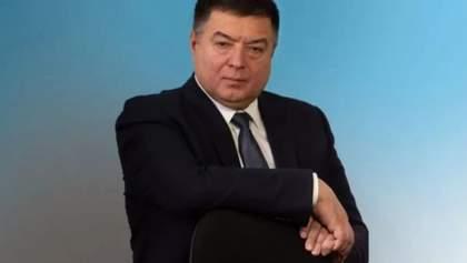 Тупицький показав у декларації майно в окупованих Ялті та Донецьку