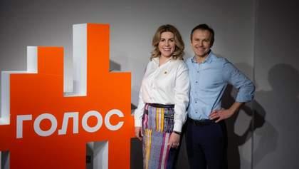 """Рудик заявила, що Вакарчук не бере участь у партійному житті """"Голосу"""""""