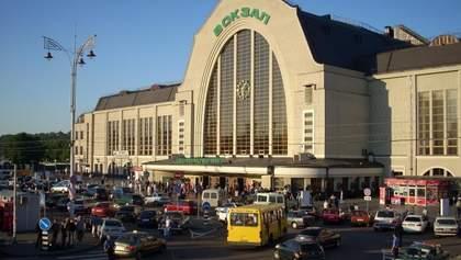 Укрзалізниця ніяк не змінюватиме рух поїздів у Києві та через столицю
