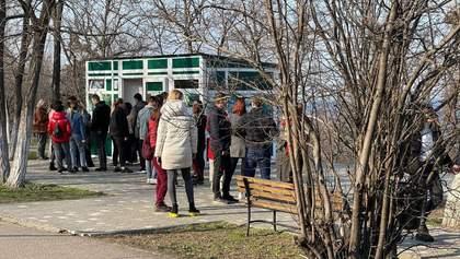 """""""Червона зона – тільки на папері"""": одеські депутати хочуть ввести локдаун, як у Києві"""