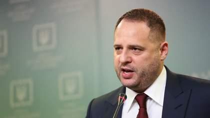 Не захлебнитесь от злости, – Ермак ответил оппонентам по поводу разговора Байдена и Зеленского