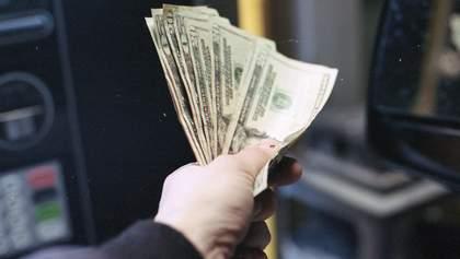 Спочатку впаде, а потім виросте: яким буде курс долара у 2021 році