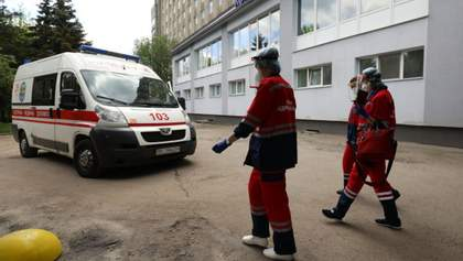 Коронавірус у Львові та області: скільки нових хворих та яка ситуація у лікарнях