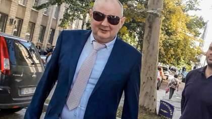 Організатори листувалися українською: перші подробиці у справі викрадення Чауса