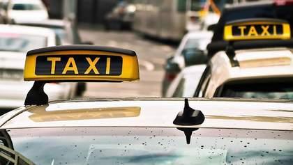 Ранковий бум таксі закінчився – ціни впали: що кажуть служби автоперевізників