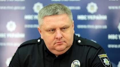 Хотела заработать 20 тысяч: Крищенко рассказал о задержанной за продажу спецпропусков девушке