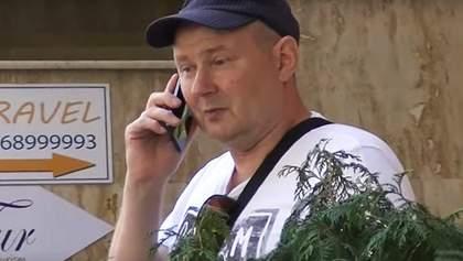 НАБУ не отримувало офіційних повідомлень від Молдови про викрадення Чауса
