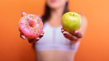 Що трапиться з організмом, якщо їсти яблука кожного дня