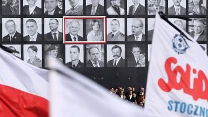 Смоленская трагедия: что мешает поставить точку в расследовании катастрофы Ту-154М
