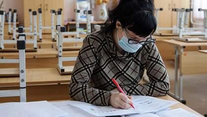 Скільки учнів і вчителів у Львові хворіють на коронавірус: чи продовжать дистанційку