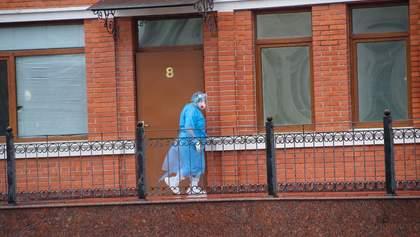 Проблеми з ліжками, киснем і вакцинацією: в Одесу з перевіркою їдуть нардепи