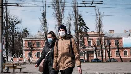 Степанов розповів, чи введуть незабаром надзвичайний стан і комендантську годину