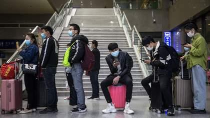 Уряд дозволив іноземцям після в'їзду проходити самоізоляцію