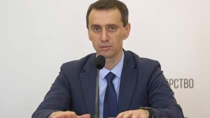 Харьковщина на днях может оказаться в красной зоне, – Ляшко