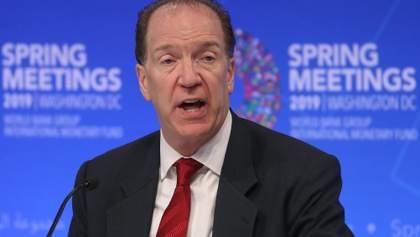 Чому Світовий банк застерігає від податкового мінімуму у 21%