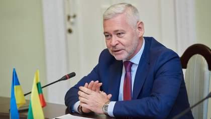У Харкові суд визнав призначення Терехова очільником міста законним