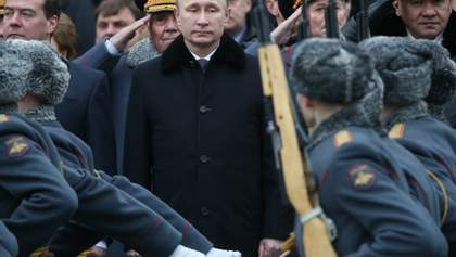 Чи нападе Путін на Україну найближчим часом: опитування