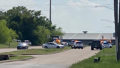 В Техасе мужчина ворвался на мебельную фабрику и подстрелил 6 человек