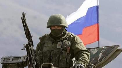 В Минобороны России признались, что Кремль вводил войска в Украину