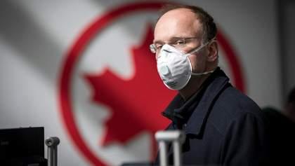 Чекаємо коли закінчиться 2021 рік: яка ситуація з коронавірусом у Канаді