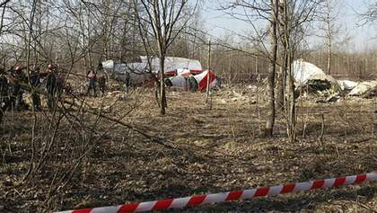 Смоленская авиакатастрофа: Нацпрокуратура Польши продлила расследование