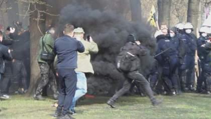 В Польше чествуют жертв Смоленской катастрофы: не обошлось без столкновений