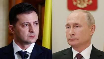 Зеленський намагався поговорити з Путіним після трагедії під Шумами, – Арестович