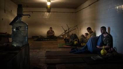 У заручниках окупантів на Донбасі близько 300 осіб
