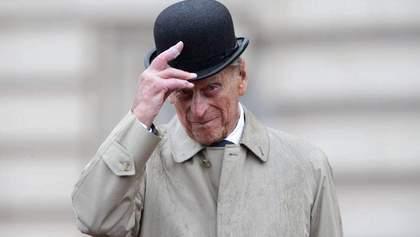 Принцу Филиппу хотят установить памятник в центре Лондона