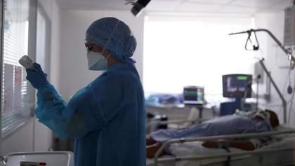 Осталось 2% свободных больничных коек: в Харькове критическая ситуация с COVID-19