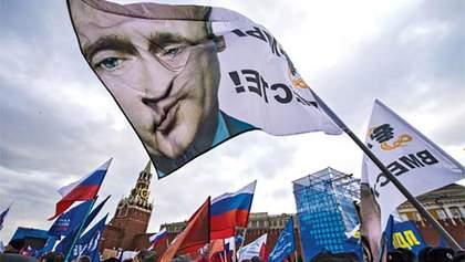 Запоздалый распад Российской империи: почему спор со сторонниками Кремля априори невозможен
